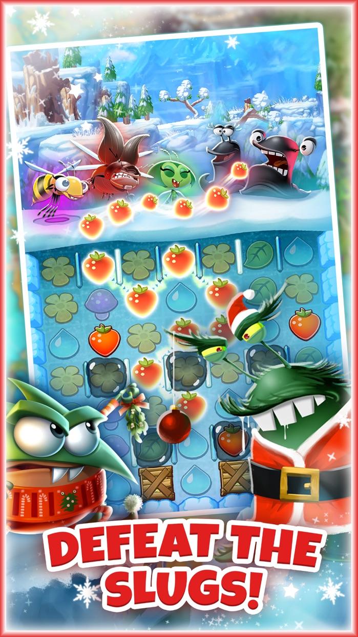 Best Fiends - Puzzle Adventure Screenshot