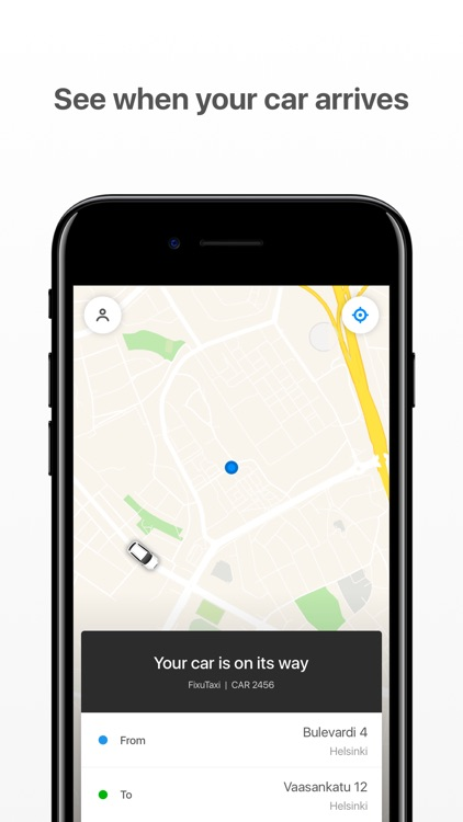 FixuTaxi screenshot-2