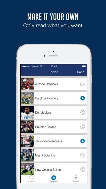 NFLNation - News & Live Scores screenshot-1