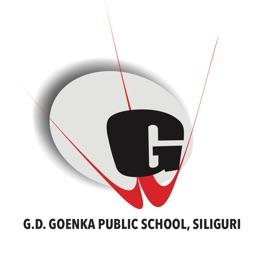GD Goenka Public School, Slg.