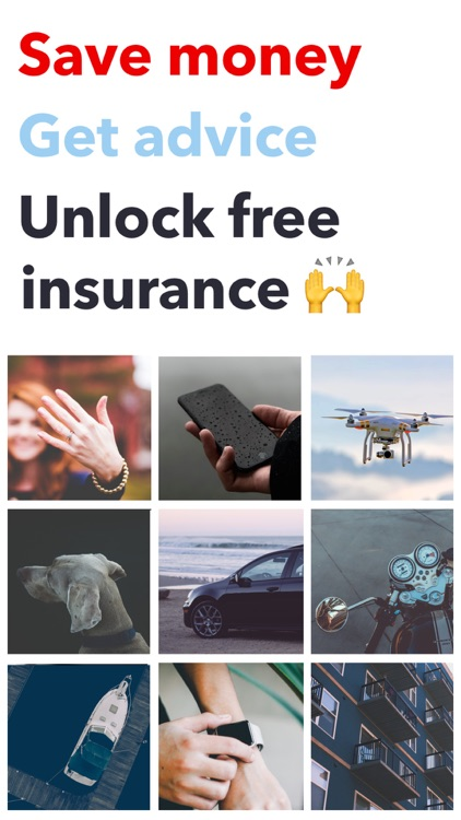 Cover - Insurance advice, quotes & price alerts