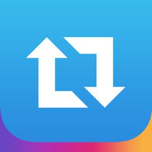 Repost for Instagram Social Networking app