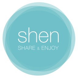 SHEN - Share your pictures with friends