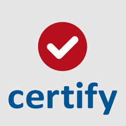 Certify Mobile