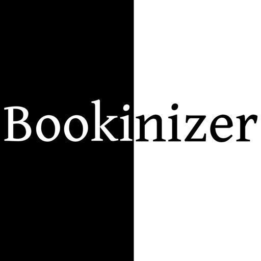 Bookinizer