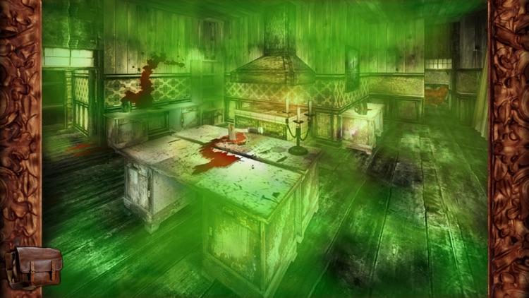 Haunted Manor FULL screenshot-3