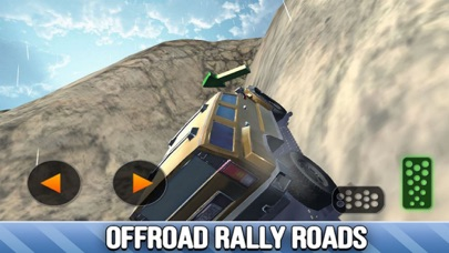Jeep Mountain Hill Driver Cup screenshot 2