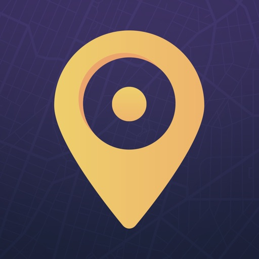 FindNow - Find location
