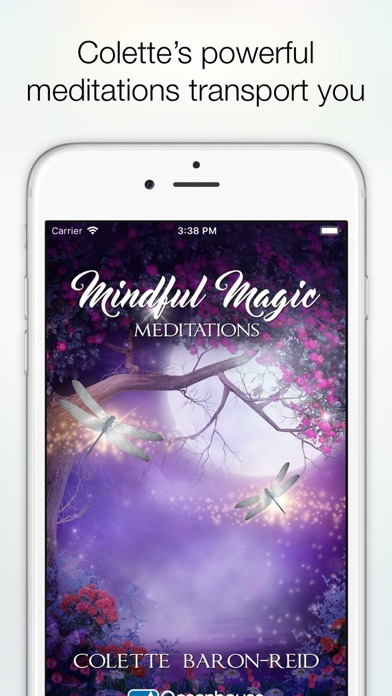 Mindful Magic Meditations screenshot 1