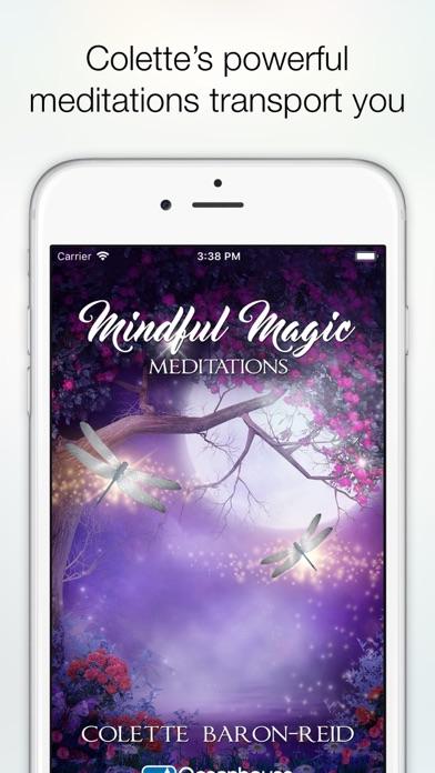 Mindful Magic Meditations screenshot 1