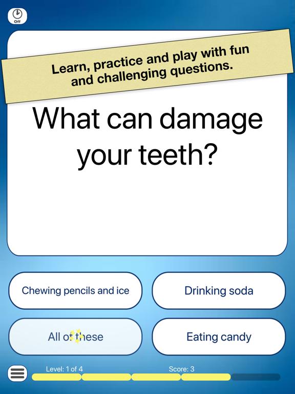 Healthy Habits Quiz   App Price Drops
