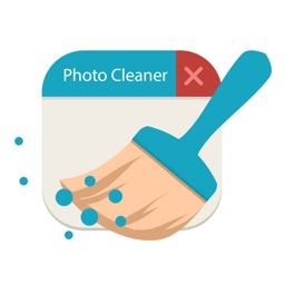 Photo Cleaner with Animation