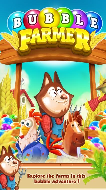 Bubble Farmer screenshot-4
