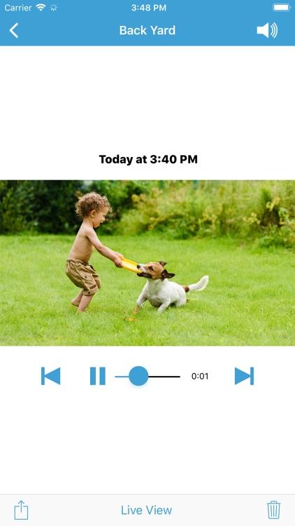 Blink Home Monitor screenshot-3