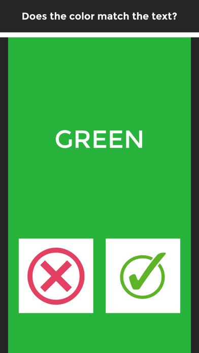 Color Match - Brain Games screenshot 1