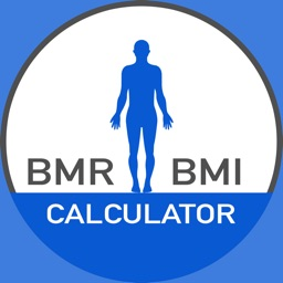 BMR Calculator with BMI Calc