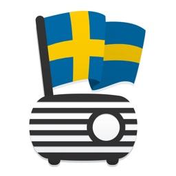 Radio Sweden / Radio Sveriges