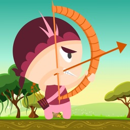 King Of Archery - Rescue Animals