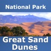 Great Sand Dunes National P