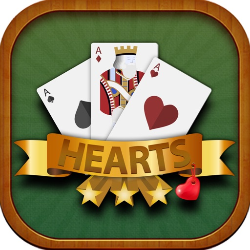 Hearts Mastery Card Game - Classic Play