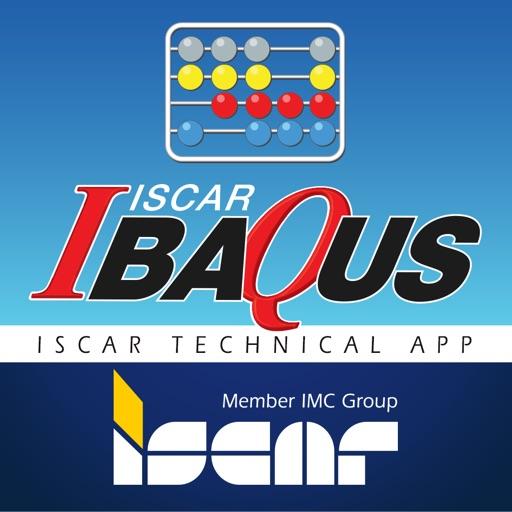 Iscar IbaQus iOS App