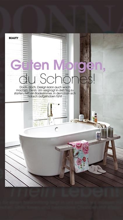 DONNA Magazin DE screenshot-3