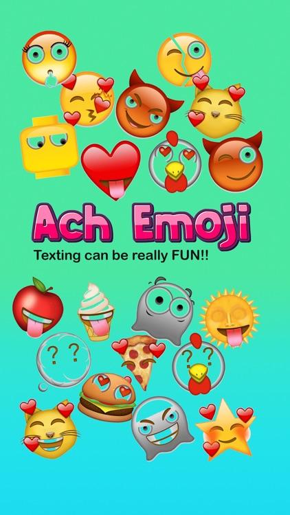 Ach Emoji