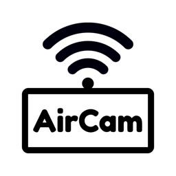 AirCam - Camera meets TV