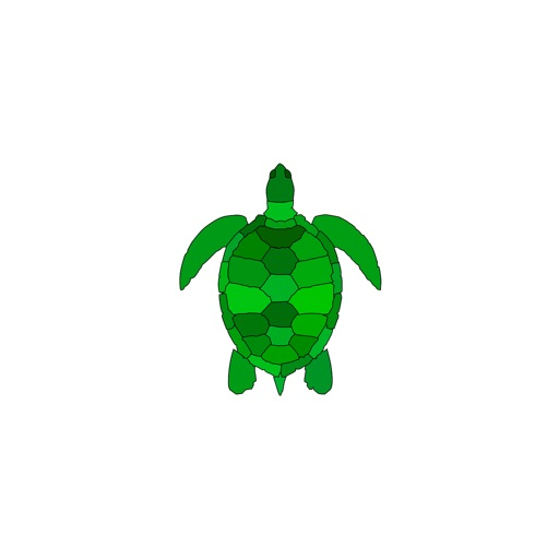 Sea Turtle Sticker Pack