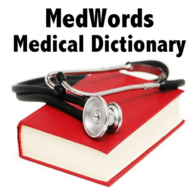 Medical Dictionary And Terminology Aka Medwords On The App Store