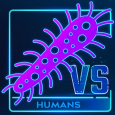 Activities of Microbes vs Humans