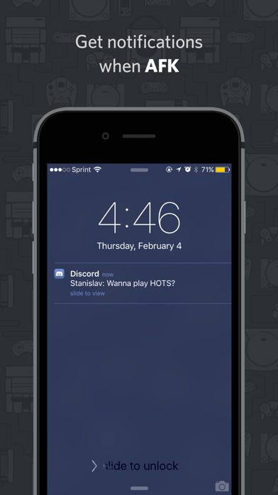 download Discord apps 4