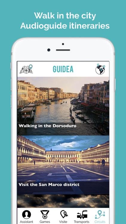 Monument Tracker World Guidea screenshot-3