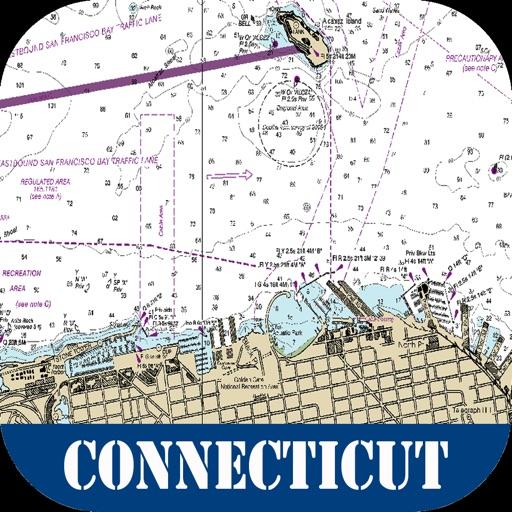 Connecticut Raster Maps