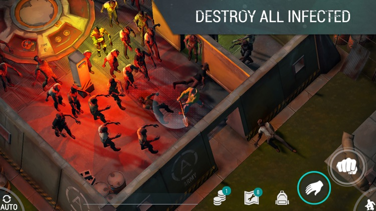 Last Day On Earth: Zombie Survival screenshot-3