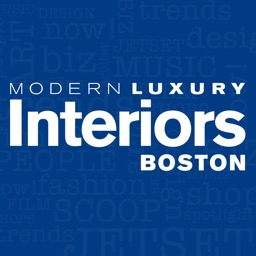 Modern Luxury Interiors Boston