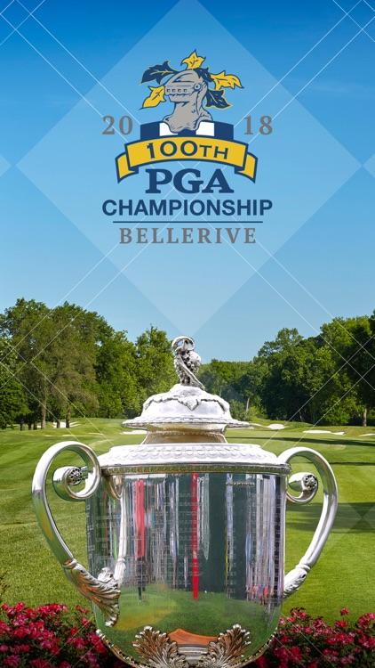 PGA Championship 2018 screenshot-3