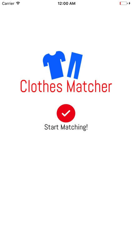 Clothes Matcher Pro screenshot-0