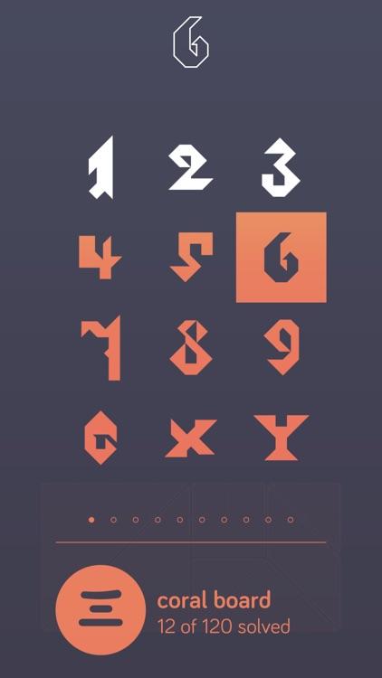 tangram! seven boards of skill screenshot-4