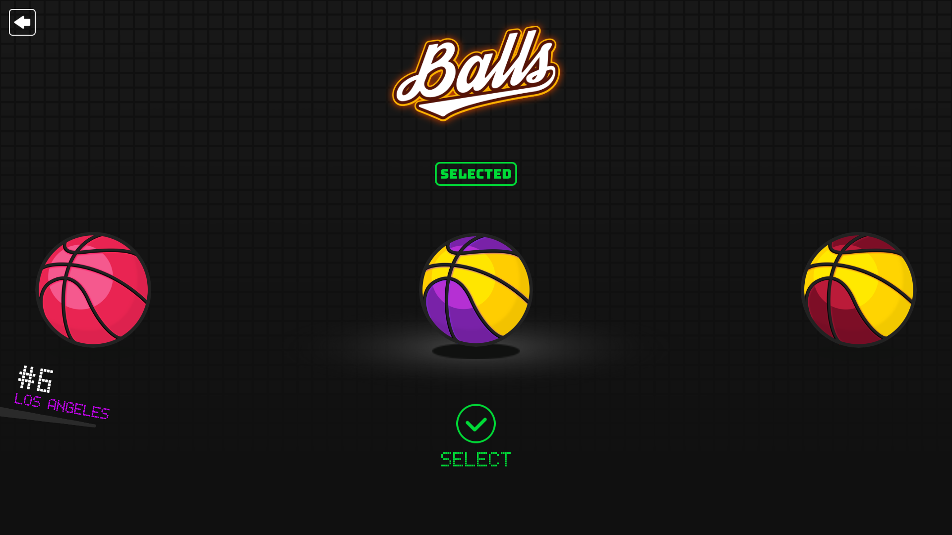 Dunkz - Basketball game screenshot 22