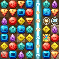 Codes for Gems Quest - Jewels Treasure Hack