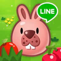 LINE Corporation - LINE ポコポコ artwork