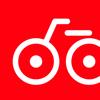 メルチャリ - シェアサイクル