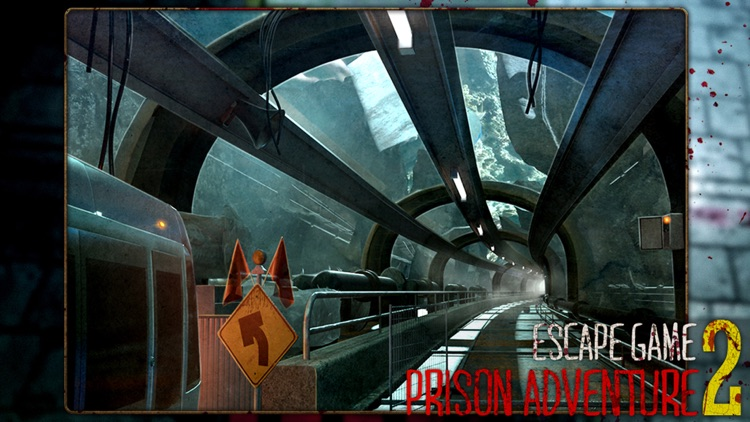 Escape games prison adventure2 screenshot-3