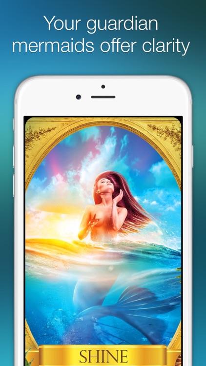 Ask the Mermaids Oracle