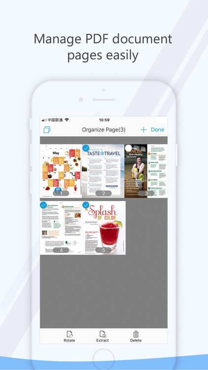 Foxit MobilePDF Business screenshot-6