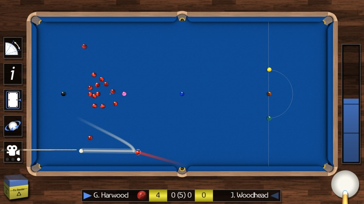 Pro Snooker 2018 screenshot-3