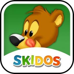 Smart Bear : Kids Fun Math Run