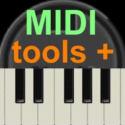MIDItoolsPlus