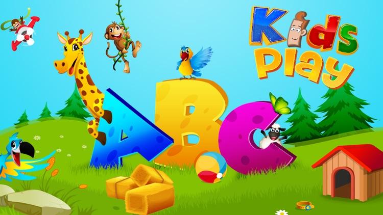 ABC Kids Play - All in One screenshot-4